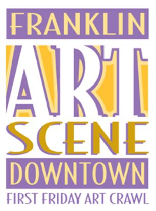 franklinartscene